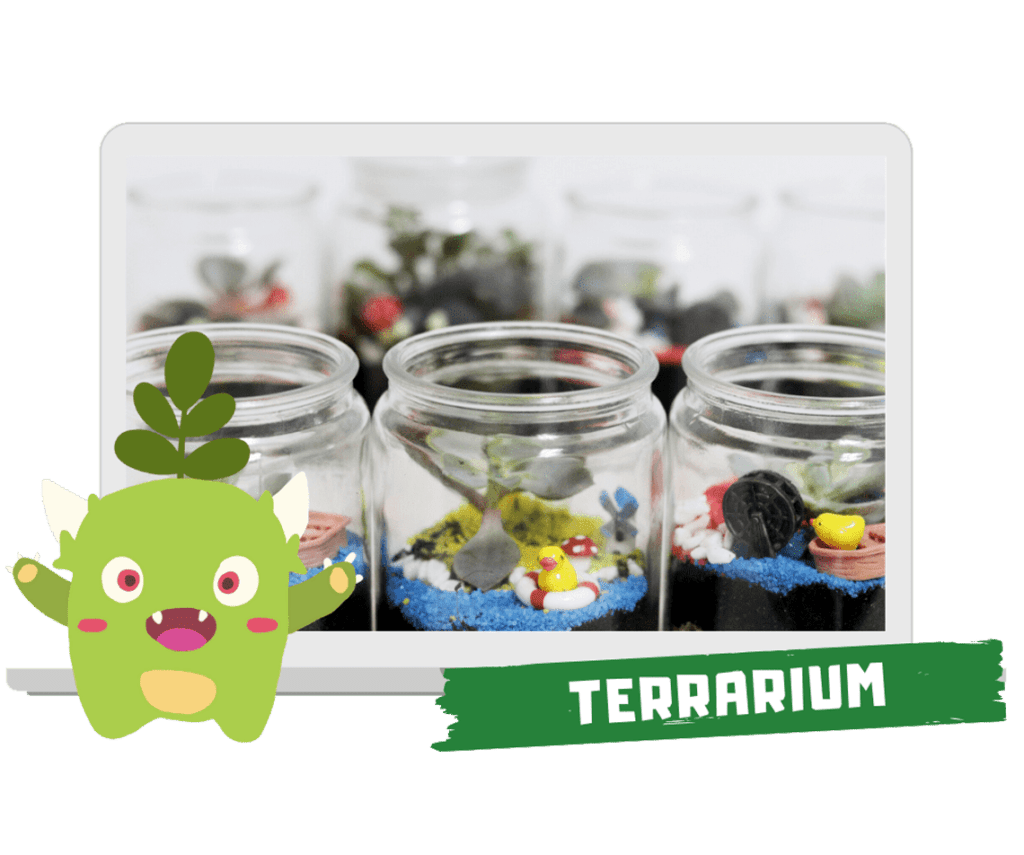 Virtual Terrarium